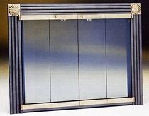 Basic Energy Fireplace-Expert installers of Glass Enclosures