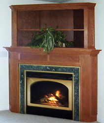 Basic Energy Fireplace Equipment Corp Products